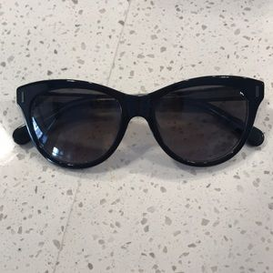 Black Marc by Marc Jacobs Sunglasses